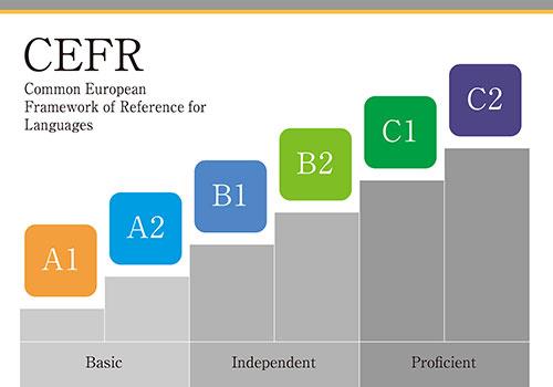 CEFR基準の完全オーダーメイド式レッスン